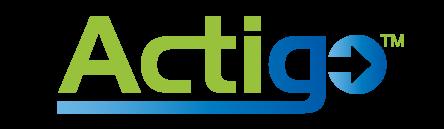 Actigo Logo